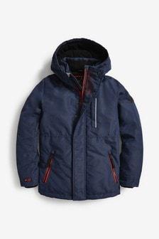 Hrubá zimná bunda (3 – 16 rok.)