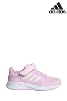 נעלי ספורט של adidas Run דגם Falcon 2 Junior