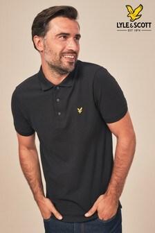 Lyle & Scott Klassisches Poloshirt