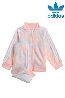 adidas Originals Infant Superstar Tracksuit