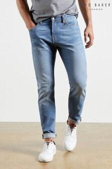 Ted Baker Hurrey jeans met lichte wassing