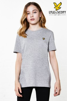 Lyle & Scott Girls T-Shirt