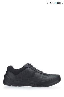 Черные туфли Start-Rite Rhino Sherman