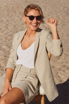 Emma Willis Relaxed Blazer