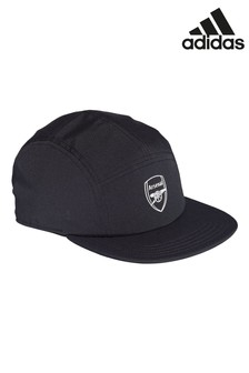 adidas Black Arsenal Cap