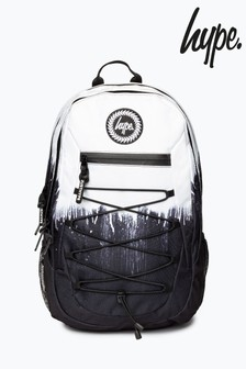 Hype. Mono Drip Maxi Backpack