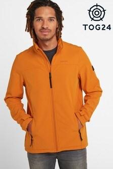 Tog 24 Feizor Softshell Mens Zip Jacket (129326) | $55