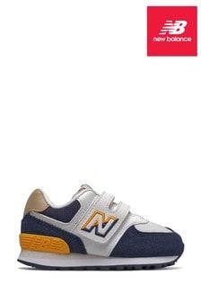 New Balance 574 Sneaker für Kleinkinder