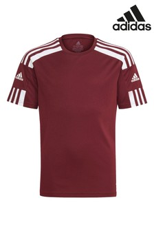 Adidas Squad 21 T-shirt (130216)   $18