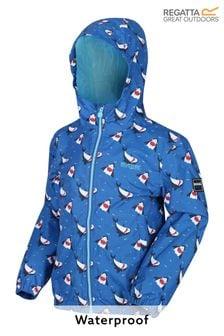Непромокаемая куртка Regatta Little Adventurers Ellison