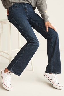 Boot Cut Jeans
