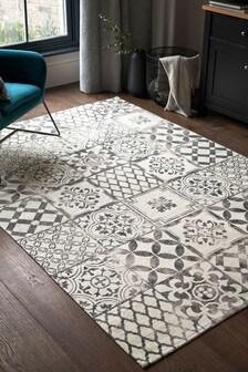Global Tiles Rug