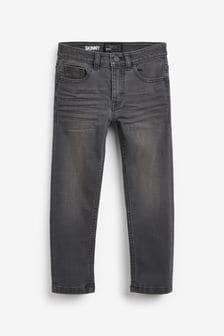 جينز خمس جيوب (3-16 سنة)