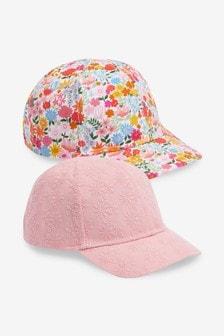 מארז של2 כובעים (ילדים)