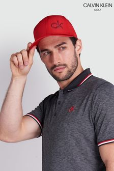 Calvin Klein Golf Red Jones Cap