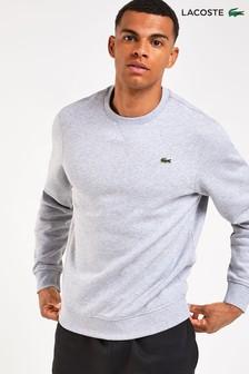 Lacoste® クルーネック スウェットシャツ