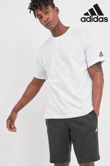 Белая футболкаadidasMust Have