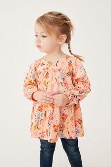 多層次長上衣 (3個月至7歲)