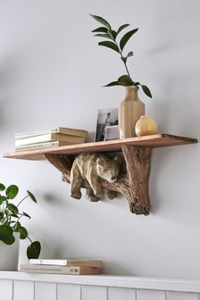 Barnaby Bear Shelf
