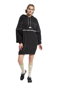 فستان بقلنسوة مقاس كبيرClassics منReebok