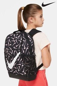 Nike Kids Brasilia Print Backpack
