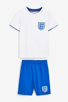 Football Short Pyjamas (3-16ani)