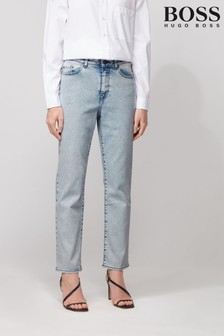 BOSS Natural Jeans
