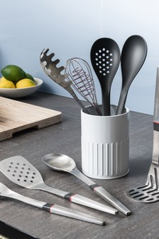 Bakehouse Stainless Steel Pasta Spoon