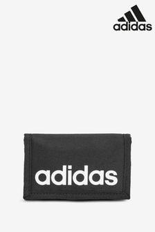 Бумажник с текстовым логотипом adidas