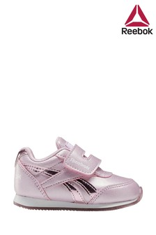 Reebok Royal CL Jogger Infant Trainers