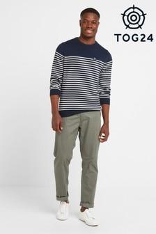 Tog 24 Pickering Mens Regular Chino Trousers