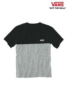 Vans T-Shirt mit Blockfarben