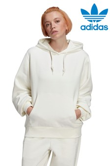 adidas Originals コージー Must Haves プルオーバーパーカー