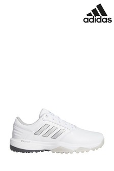 Baskets adidas Golf 360 Bounce blanches