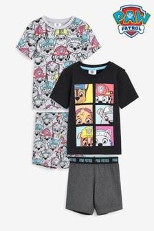 Piżama Paw Patrol i szortami2 szt. (12m-cy-8lata)