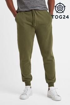 Зеленые мужские спортивные брюки Tog 24 Barwick