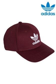 adidas Originals成人經典棒球帽