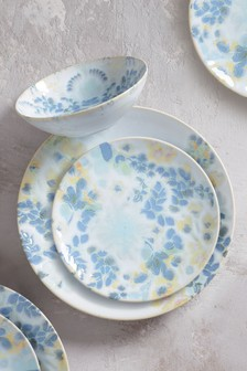 12 Piece Maisy Dinner Set