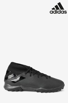 נעלי כדורגל של adidas דגם Nemeziz בצבע שחור