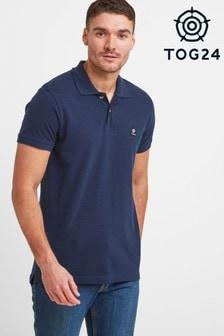 Tog 24 Blue Percy Mens Polo