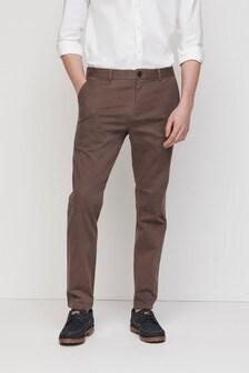 Keprové kalhoty