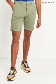 GANT Regular Sunfaded Shorts