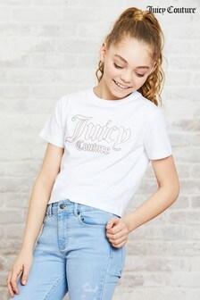 Juicy Couture Pastel Box T-Shirt