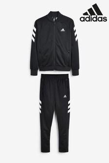 Флисовый спортивный костюм adidas XFG