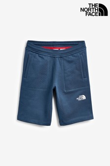 The North Face® Youth Fleece Shorts