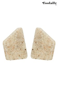 Toolally Trapezium Earrings