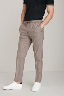 Formal Joggers