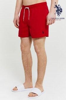 U.S. Polo Assn. Classic Swim Shorts