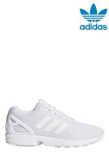 נעלי ספורט של adidas Originals דגם ZX Flux
