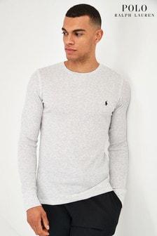 Polo Ralph Lauren Cotton Jersey Top